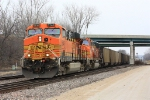 BNSF 5746 east
